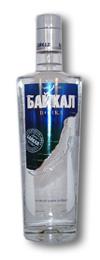 Водка «Байкал»: Независимая лаборатория водки